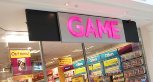 Worry not online GAME shoppers: your password is safe.