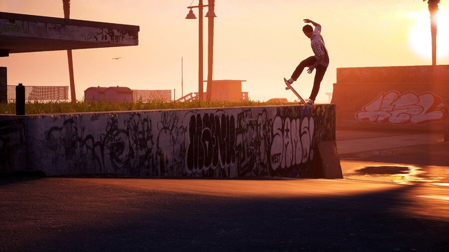 Tony Hawk's Pro Skater 1 + 2 Trophies Guide PS4 PlayStation 4