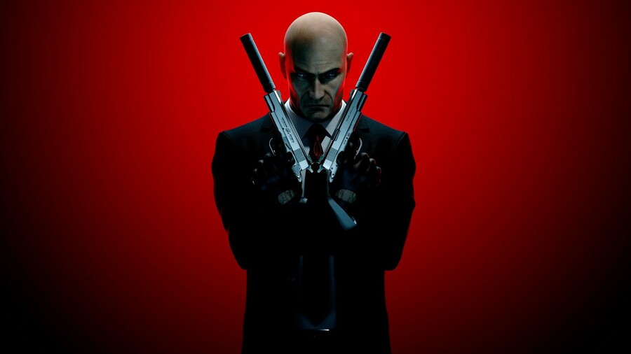 Hitman HD Enhanced Collection PS4 PlayStation 4 1