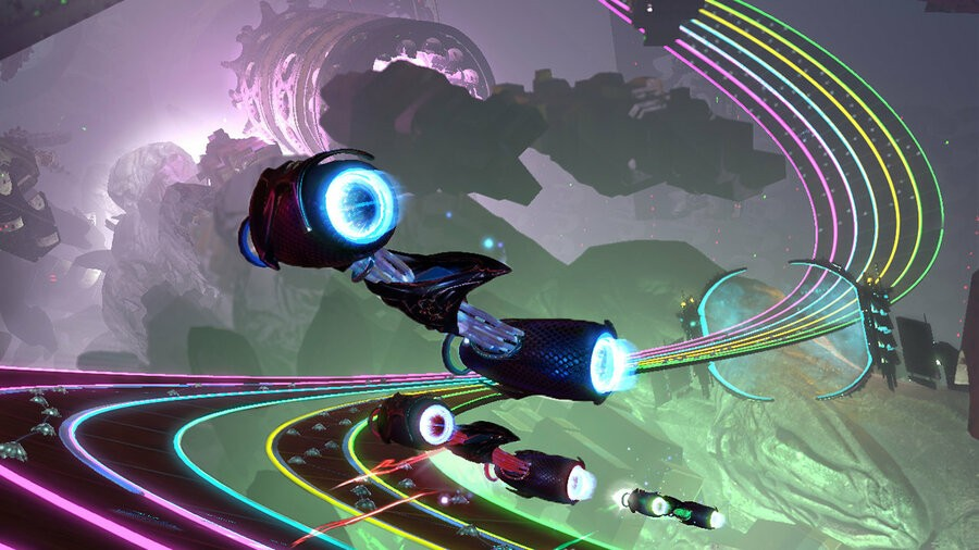 Amplitude PS4 PlayStation 4 Preview