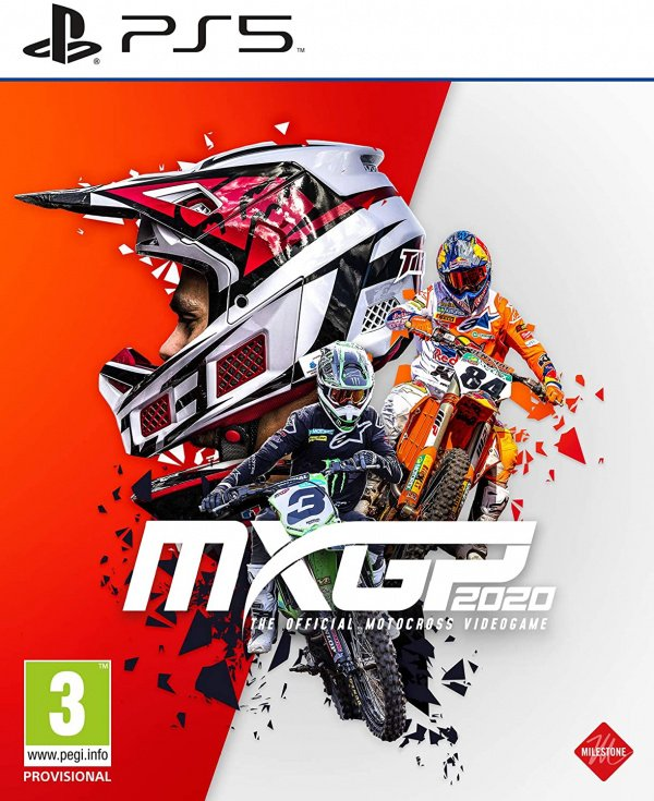 MXGP 2020 - The Official Motocross Videogame Review (PS5) | Push Square