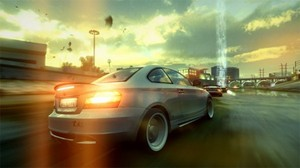 Blur's Bringing Its Brand Of Combat Racing To The PS3 In May.