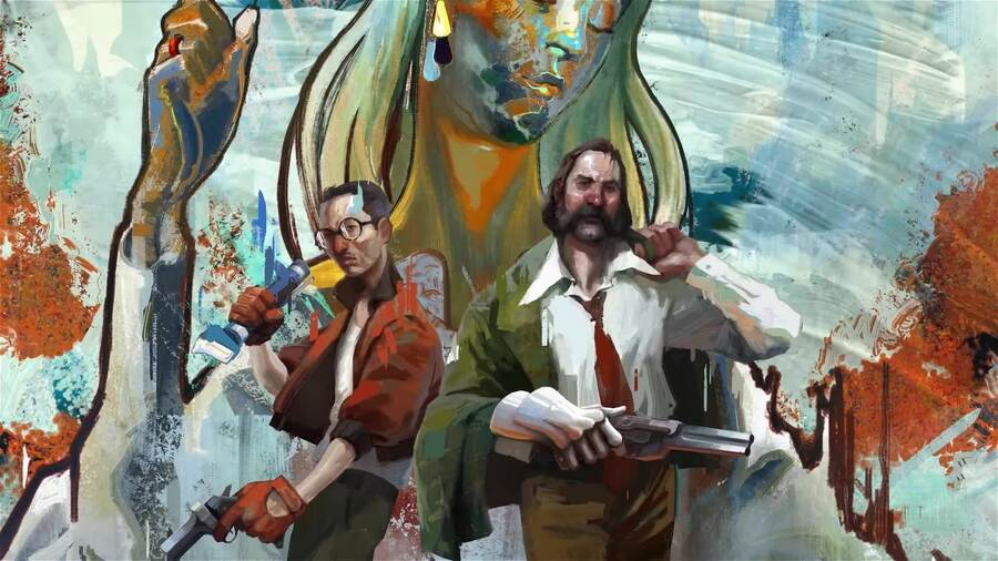 The Disco Elysium Team Talks PS5 Porting Process, Extra Content, and Dumb Deaths Interview 1