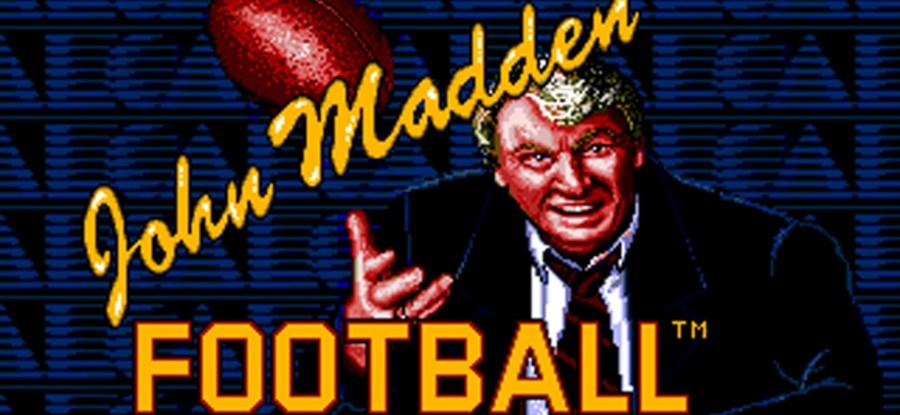 Madden 1