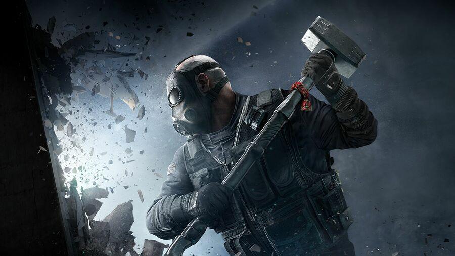 Rainbow Six: Siege PS4 PlayStation 4 Quarantine Rumour E3 2019