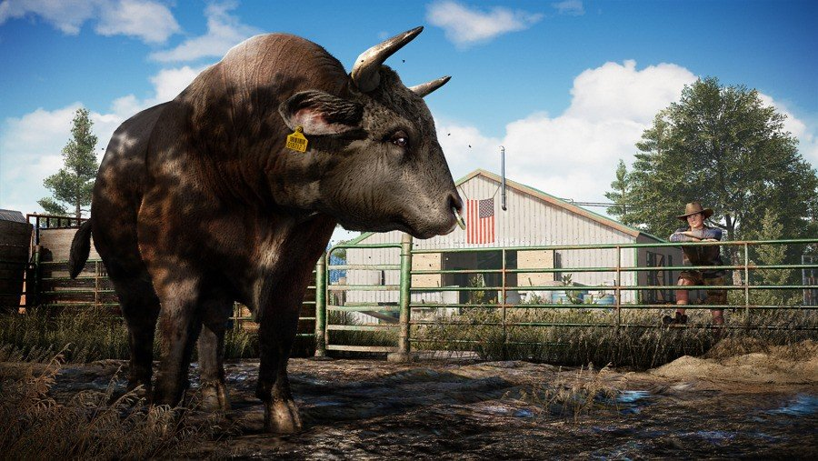 Far Cry 5 Vinyl Crate Locations: How to Find All Vinyl Crates to Complete Turn the Tables