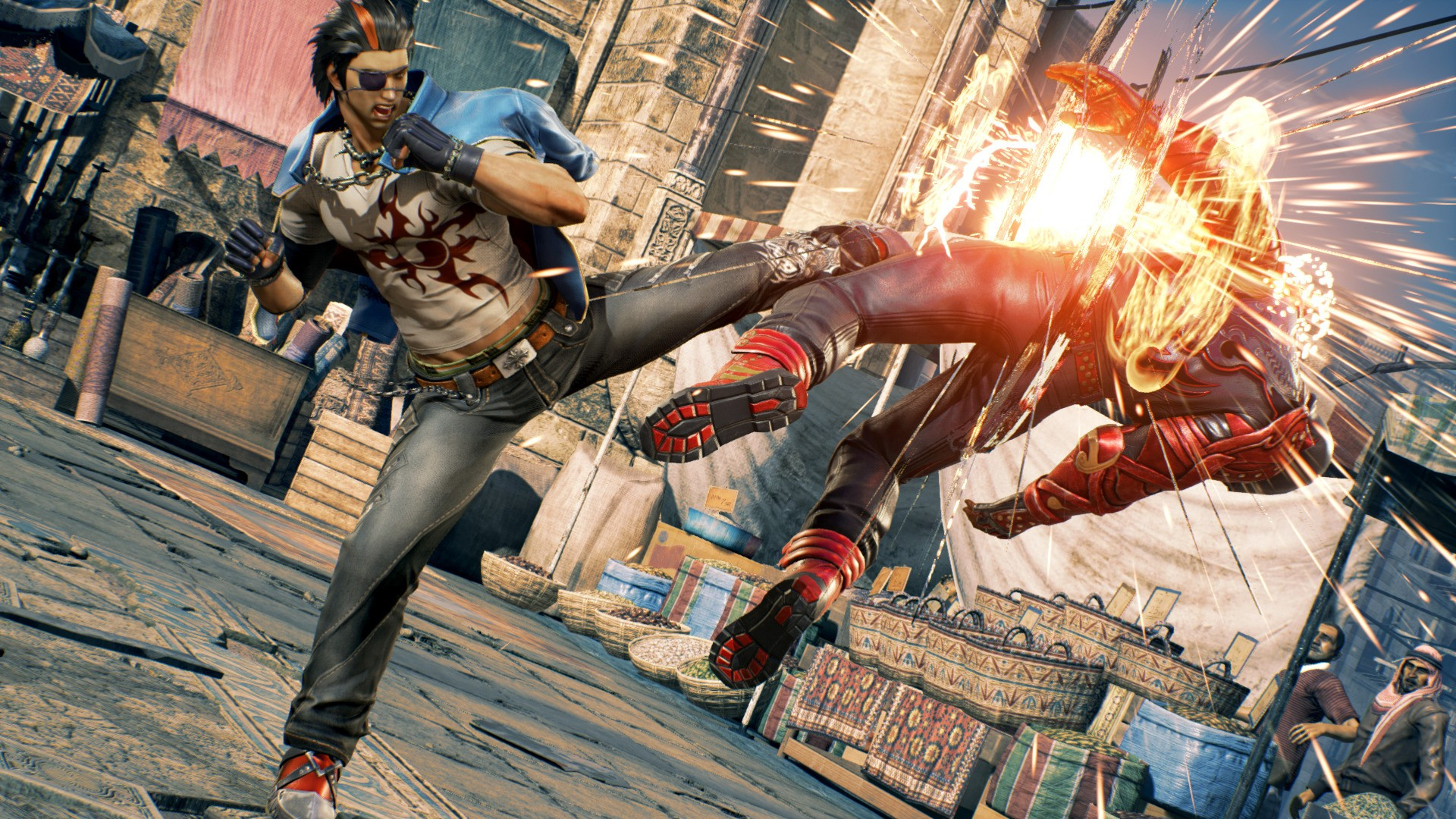 Tekken 7 - 5 Things You Should Know Before Playing Online