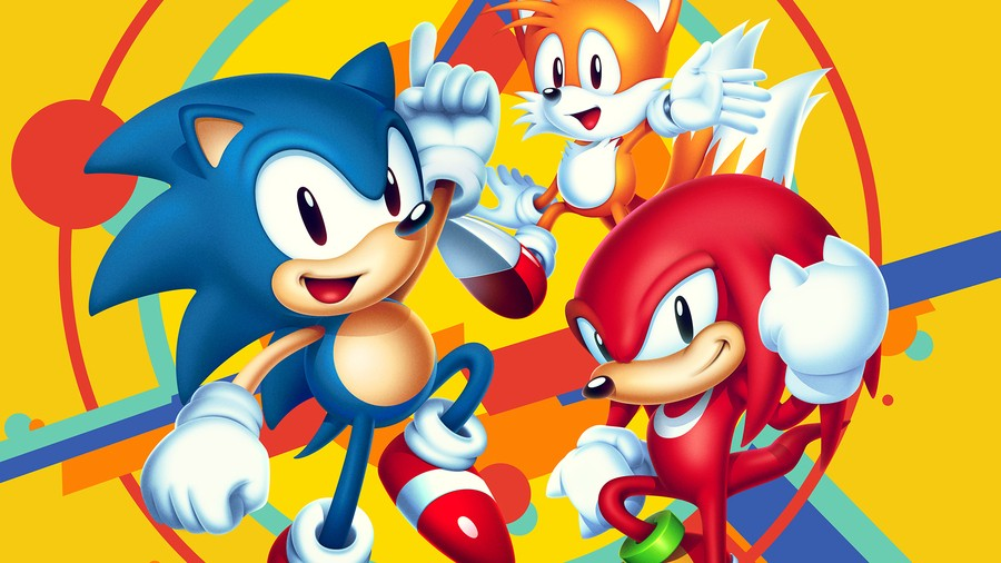 PS Plus PlayStation Plus June 2019 Sonic Mania
