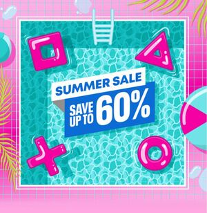 The PlayStation Store summer sale is back!