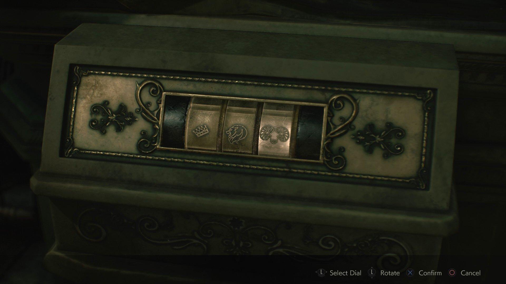 Resident Evil 0 Nexus