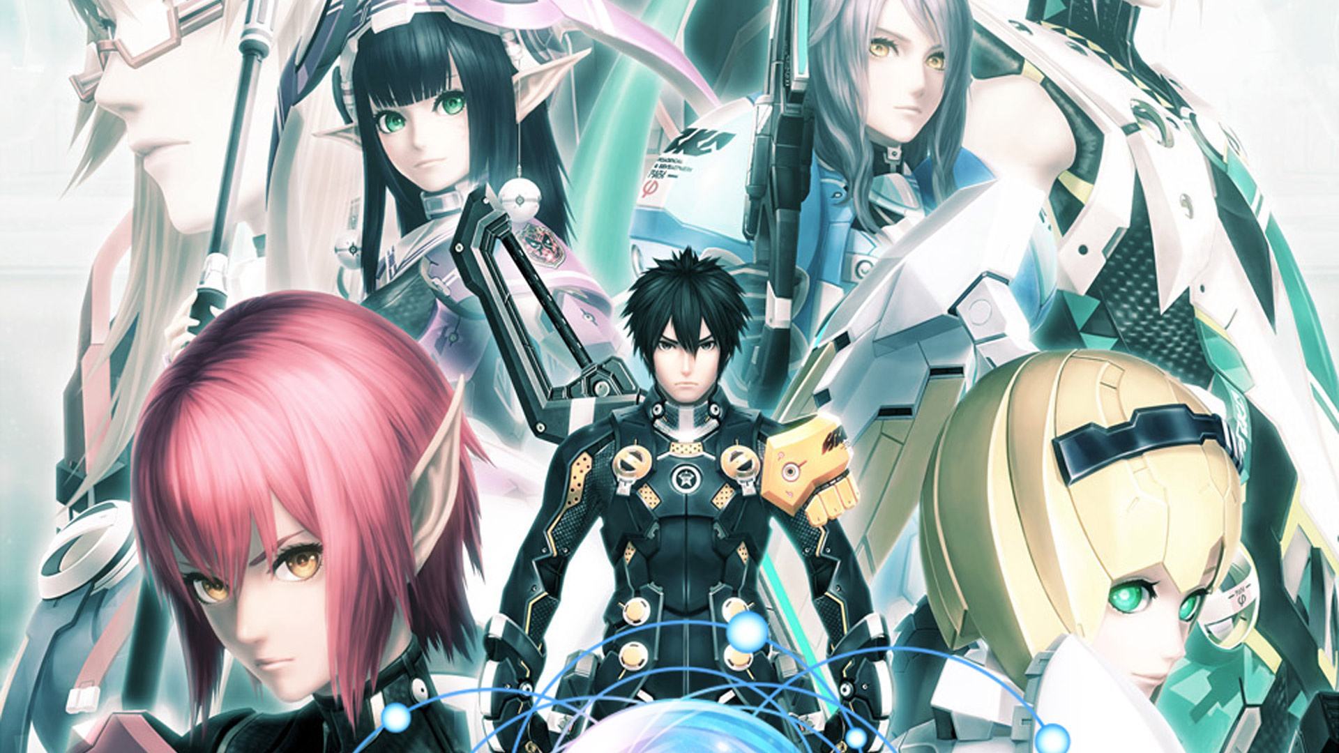 E3 2019: Phantasy Star Online 2 Will Release on All Platforms Eventually