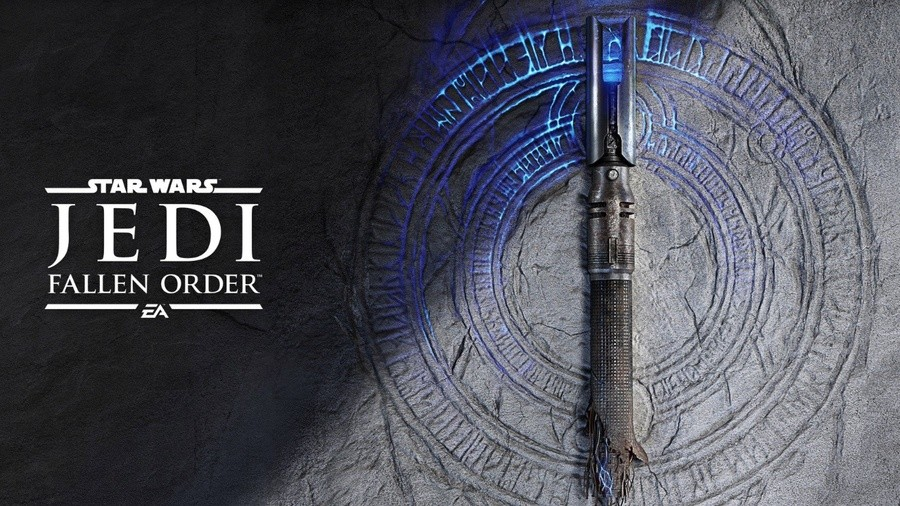 Star Wars Jedi Fallen Order PS4 PlayStation 4