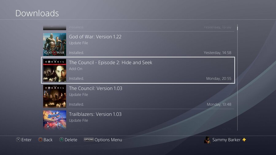 How to Improve Slow PS4 Download Speeds PlayStation 4 Guides 1