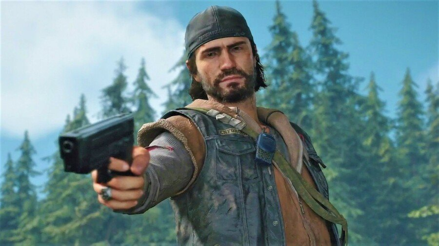 Days Gone Director Sequel