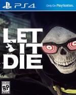 Let It Die (PS4)