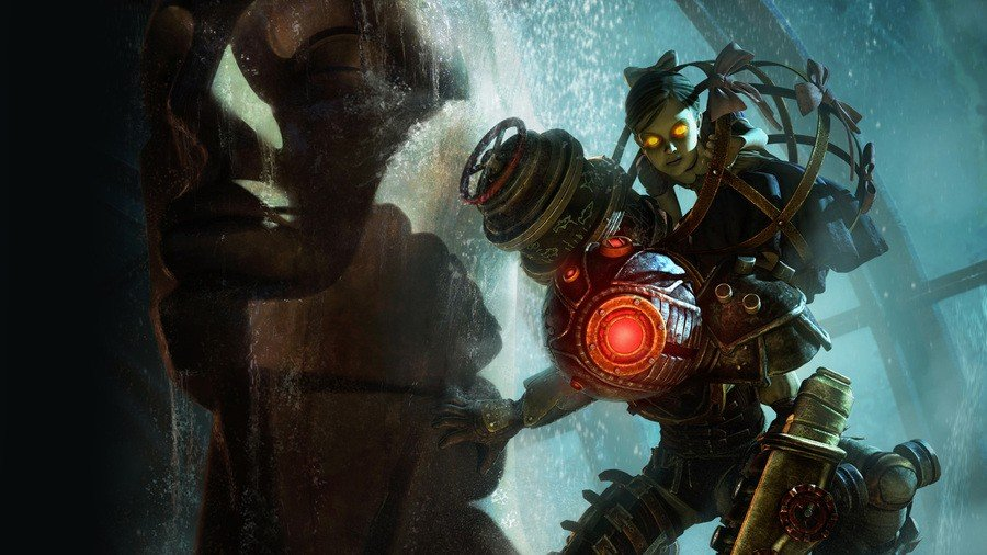 How to Fix PS4 Save Glitch in Bioshock 2 PS4 Guide