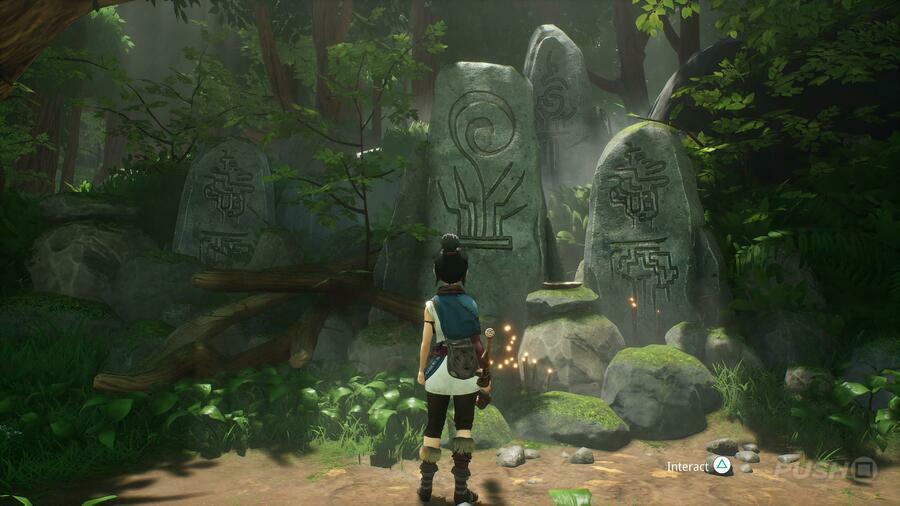 Kena: Bridge of Spirits All Ruins Collectibles Guide PS5 PS4 1