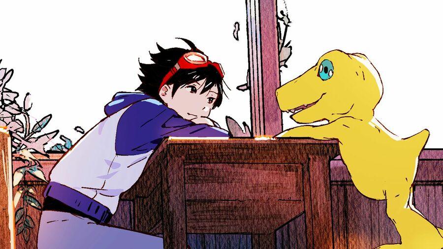 Digimon Survive Delay 2022