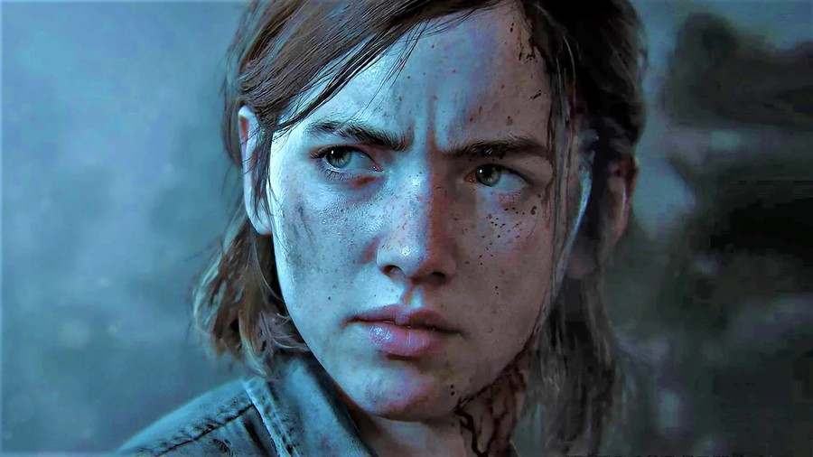 The Last Of Us 2 Game Awards PS4 PlayStation 4
