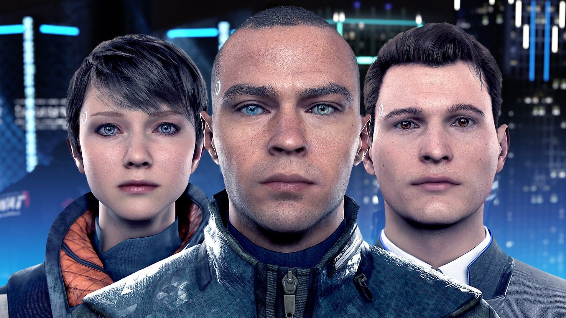 Detroit: Become Human Dev Quantic Dream Has 'a Lot of Surprises' Planned for 2020