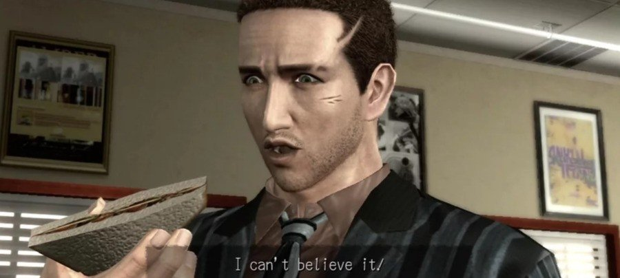 Deadly Premonition 2 Ps4 PlayStation 4 1