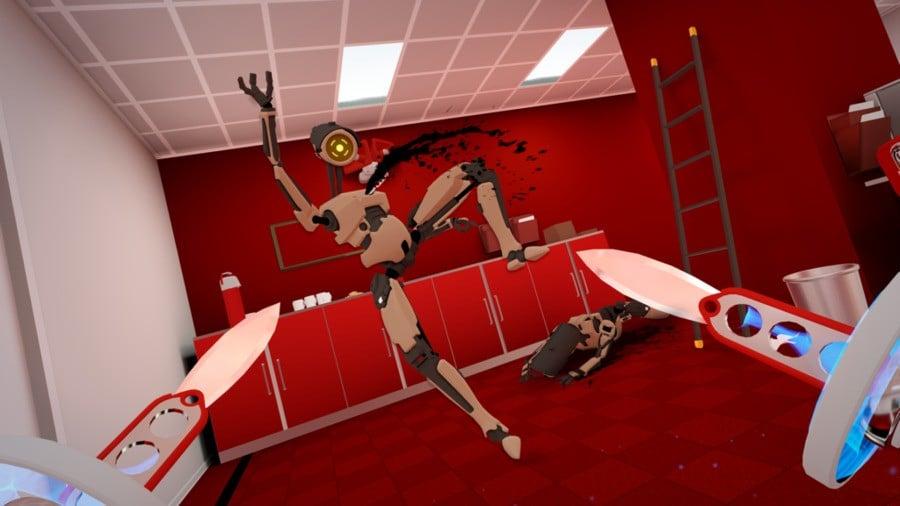 Budget Cuts PSVR PlayStation VR