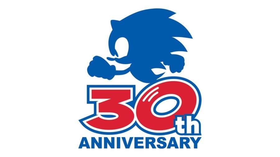 Sonic the Hedgehog 30th Anniversary 1