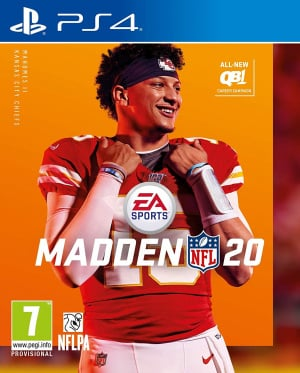 Madden NFL 20 Review (PS4) | Push Square