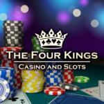 The Four Kings Casino and Slots (PS4)