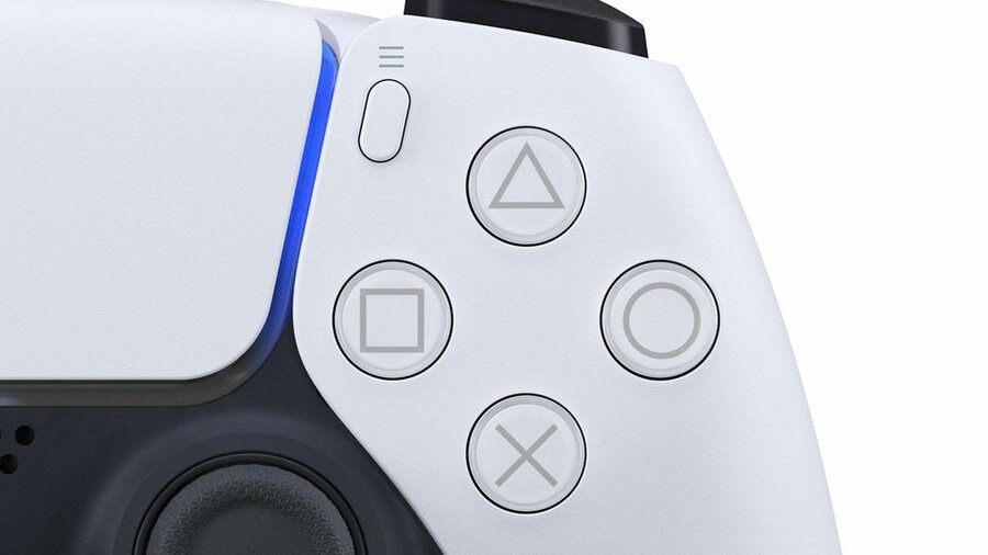 DualSense PS5 PlayStation 5 1