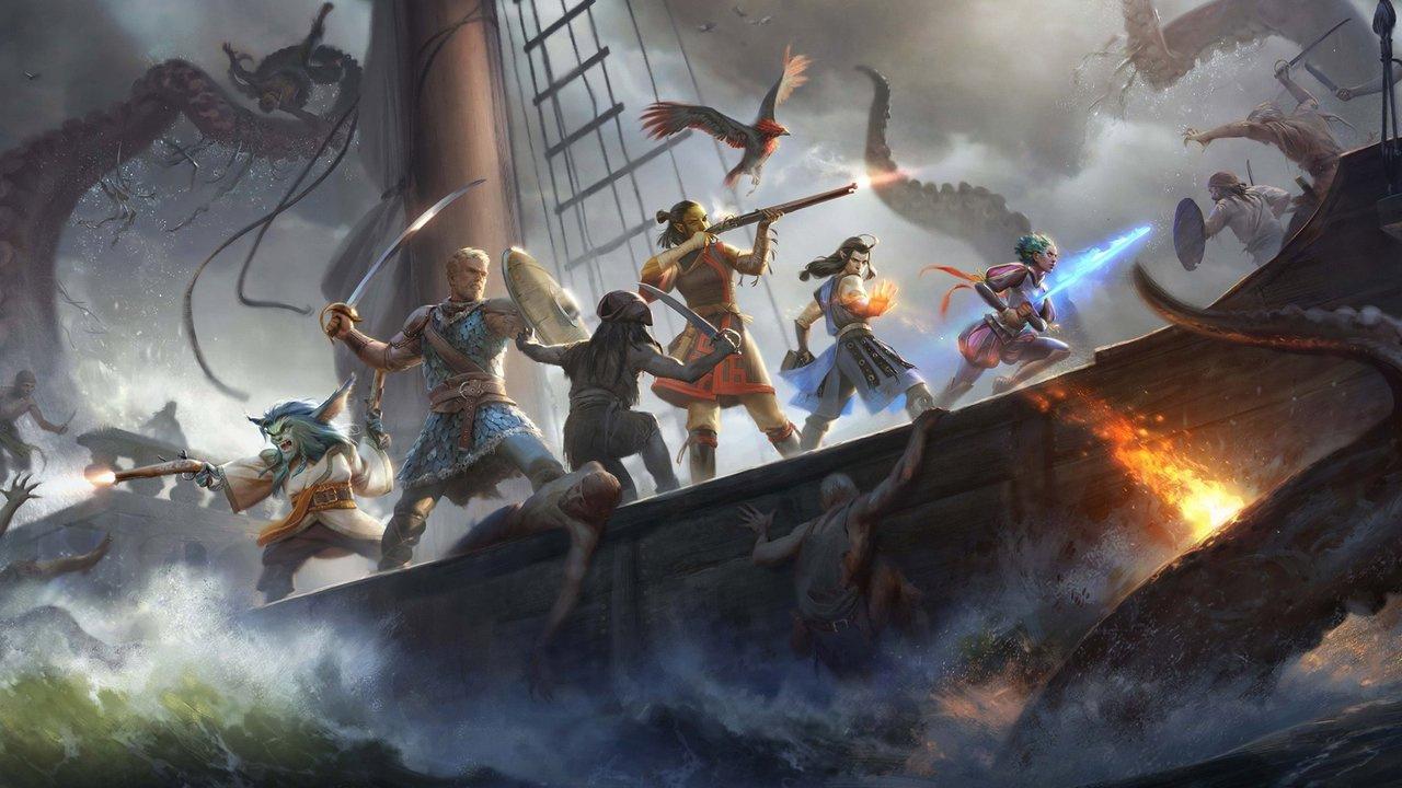 Obsidian, InXile Will No Longer Make PlayStation Games