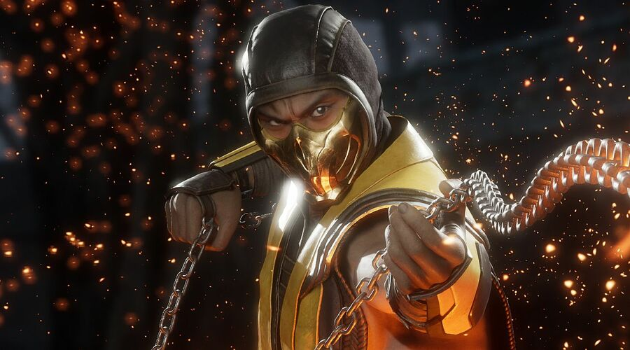 Mortal Kombat 11 Closed Beta Test Dates, Times, Characters Guide