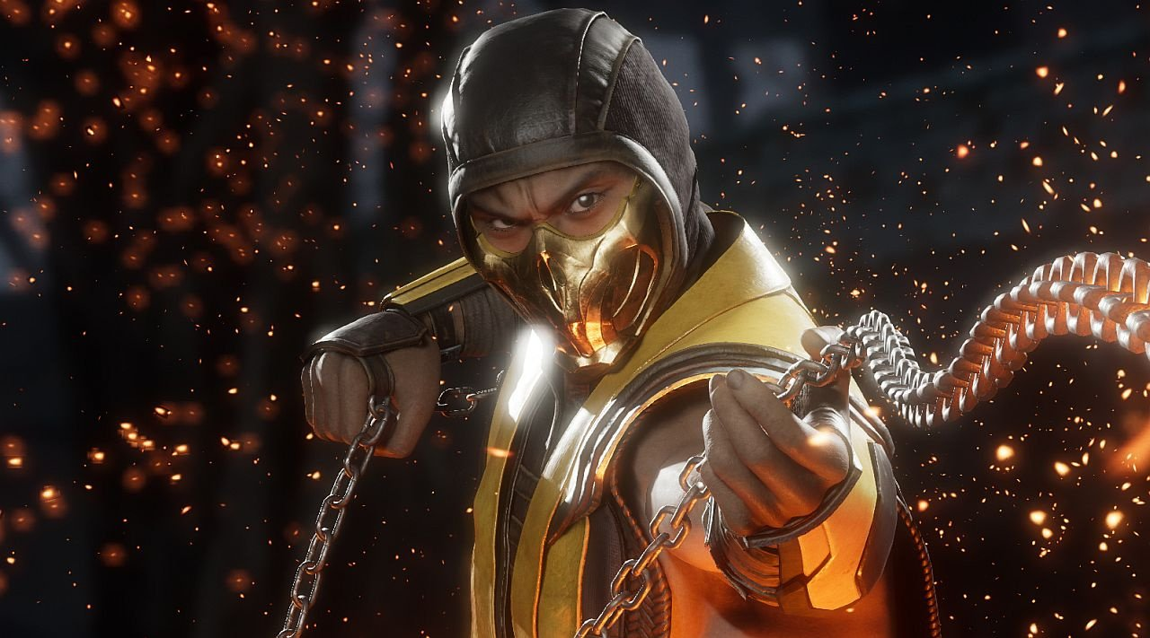 Mortal Kombat 11 Closed Beta Test - Dates, Times, Characters