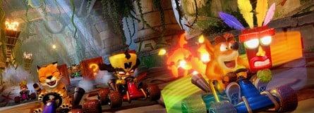 Crash Team Racing Nitro-Fueled PS4 PlayStation 4 4