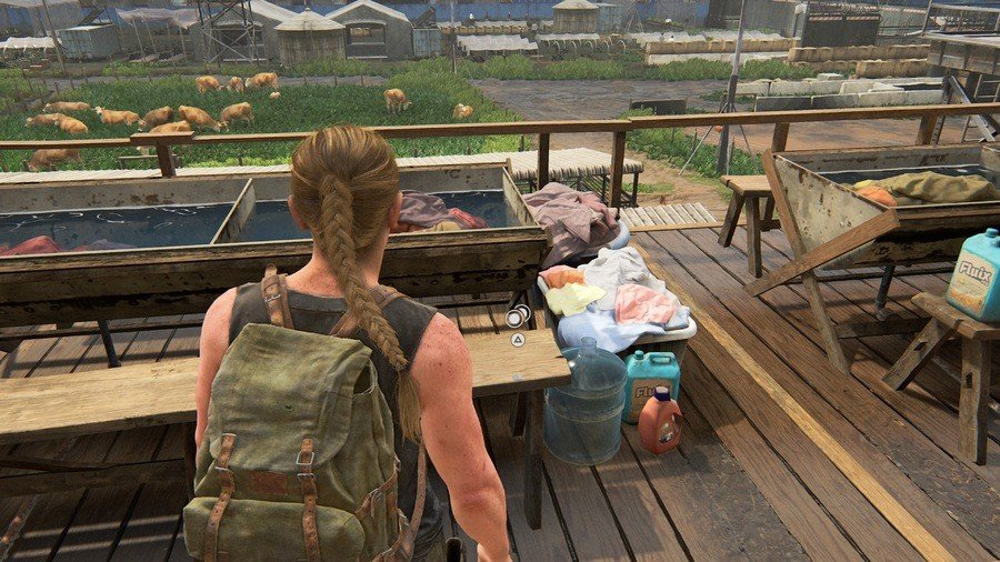 The Last of Us 2 The Stadium Collectibles Guide Coin 2