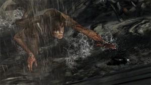 Lara Croft Was Losing Relevance According To Crystal Dynamics.