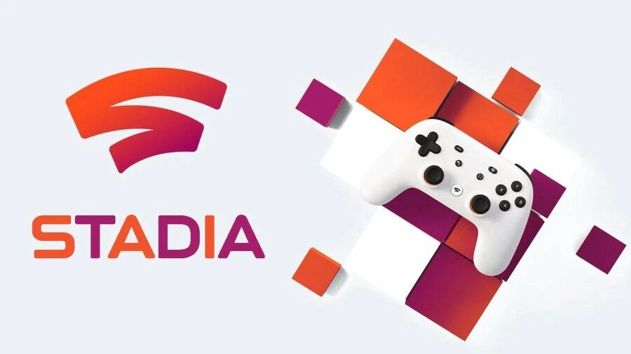 Google Stadia PS Now PlayStation 4 1
