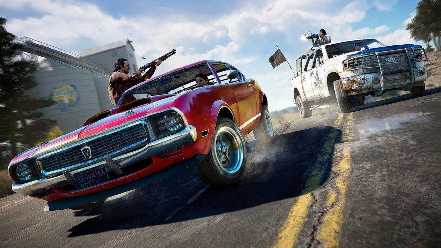 Far Cry 5 Beginner's Tips and Tricks Guide 1