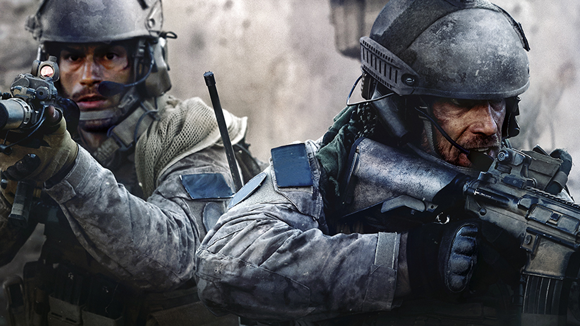 Hands On: Call of Duty: Modern Warfare's Gunfight Mode Could Be the Next Big Thing