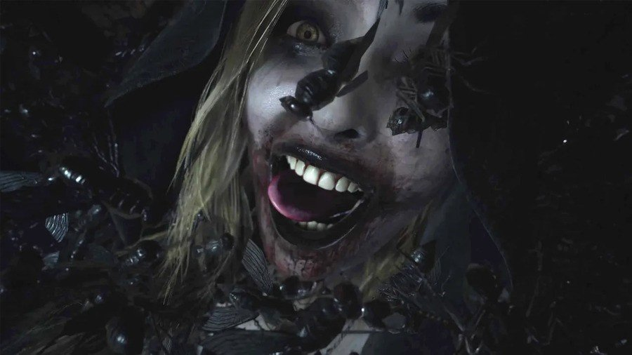 Resident Evil Village PS5 PlayStation 5 1