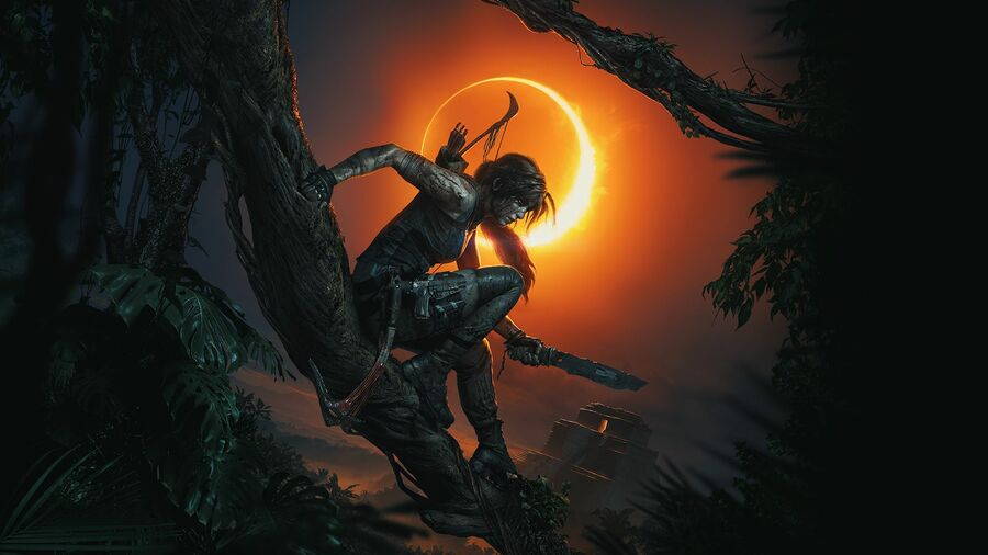Release Dates Shadow of the Tomb Raider 1
