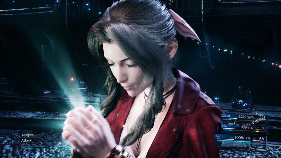 Tips for Final Fantasy VII Remake Hard Mode Tips