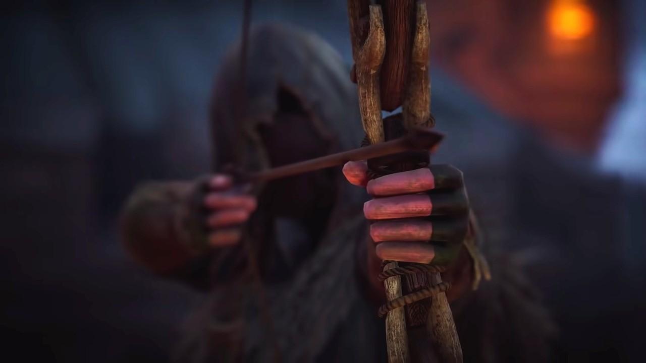 Hood: Outlaws & Legends — геймплейный трейлер, посвященный классу рейнджеров