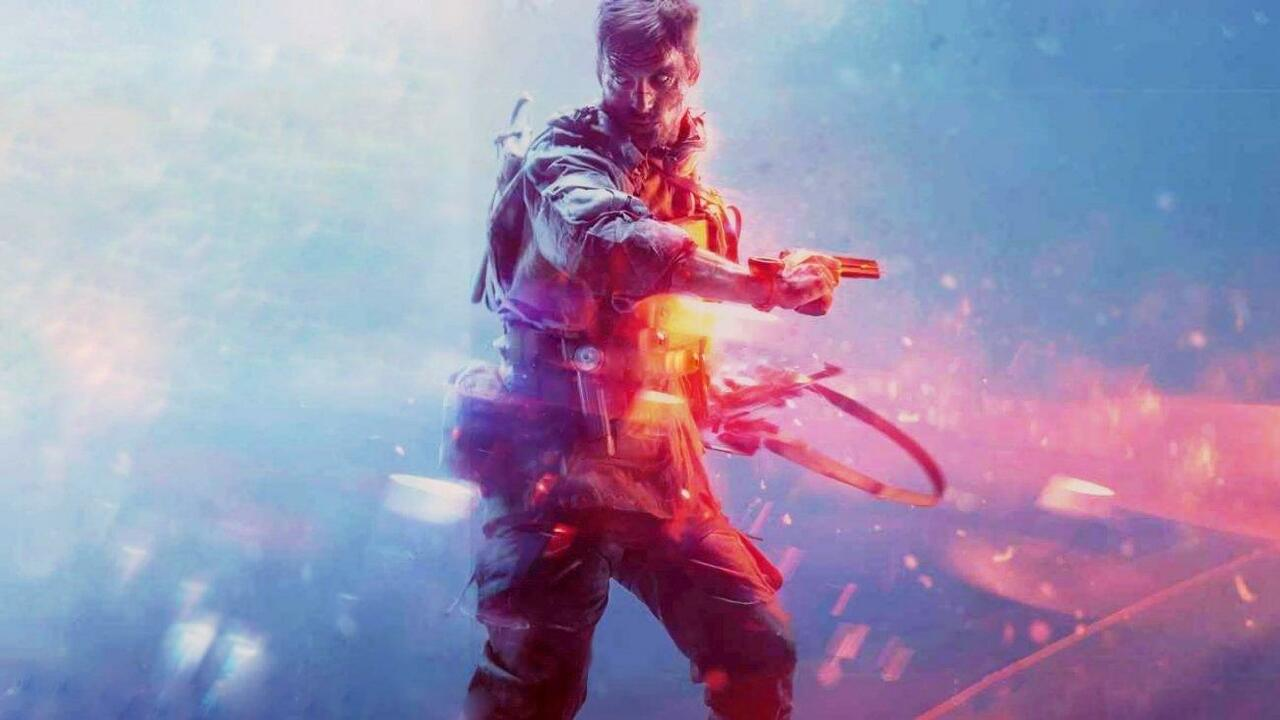 Poll: What Do You Think of Battlefield V? - Push Square