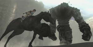 Ueda Is Keen To Work On Both The Upcoming Shadow Of The Colossus Movie & A PS3 Repackaging.