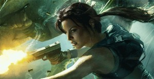 Lara Croft and the Guardian Of Light: Now With Key Features.