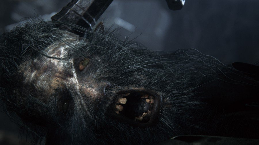 Bloodborne PS4 Reviews PlayStation 4 Patch