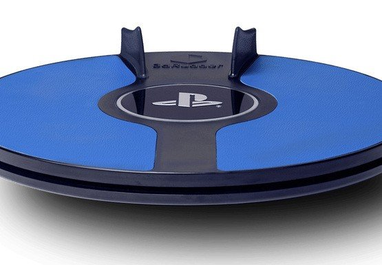 dcbdd0b18cd News PSVR Gets Its First Officially Licensed Foot Controller