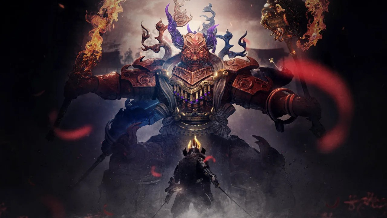 give nioh 2 one more shot before release with last chance