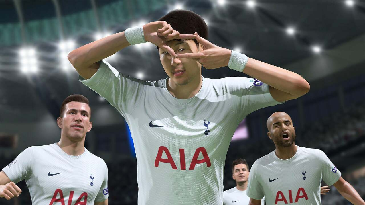 FIFA 22 Trailer Latches on to Buzzwords, Reveals New PS5 Gameplay